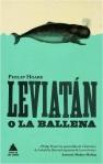 Leviatán o la ballena (Philip Hoare)