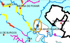 Tramo no truchero - Río Jerea (Burgos)
