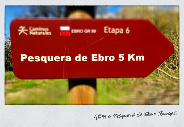 Pesquera de Ebro (Burgos)